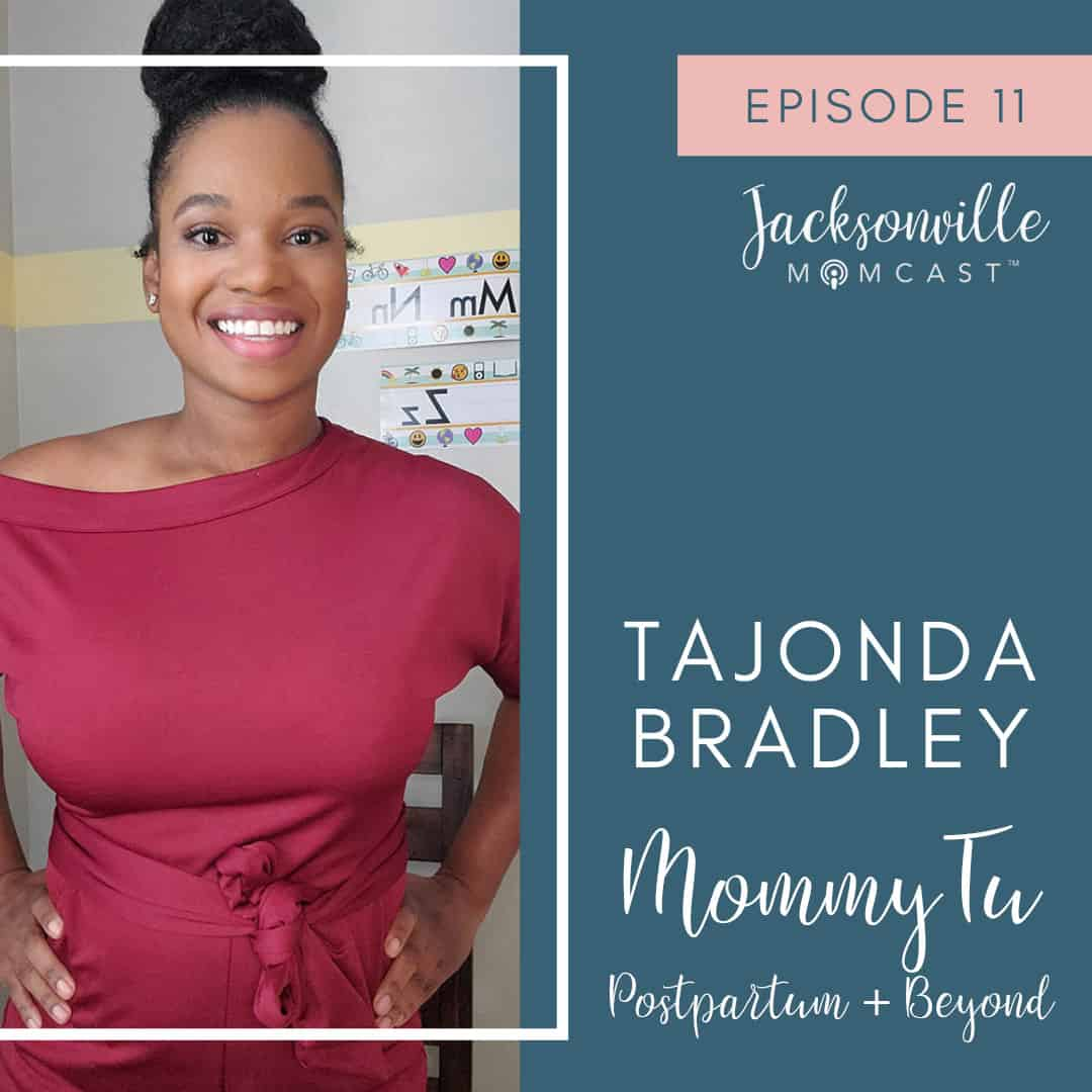 MommyTu Postpartum + Beyond in Jacksonville, Florida