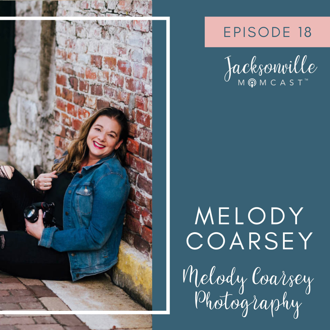 Melody Coarsey Jacksonville Momcast