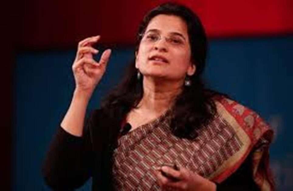 Daily NEWS Summary- Anjali-Bhardwaj-an-Indian-social-activist