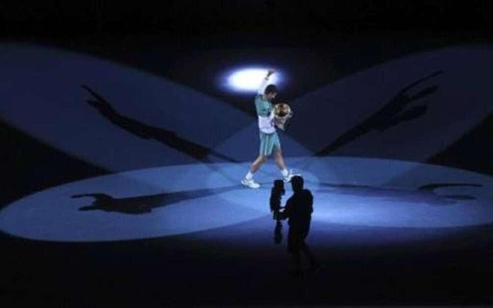 Daily NEWS Summary-Serbia's Novak Djokovic