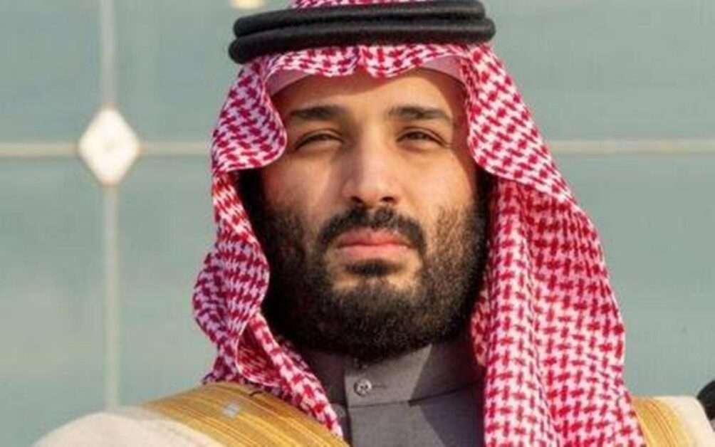 Daily-NEWS-Summary||27-02-2021-Saudi Arabia-Crown Prince Mohammed bin Salman