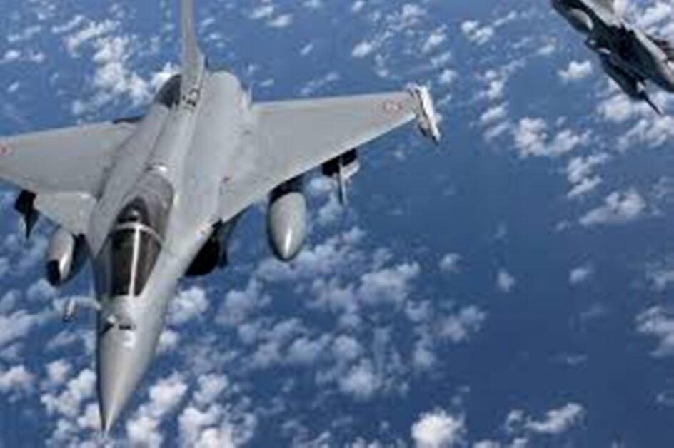 Daily-NEWS-Summary|05-04-2021-Rafale-deal-new-revelations-reveal-1-million-euros-paid-to-Indian-accused-of-money-laundering