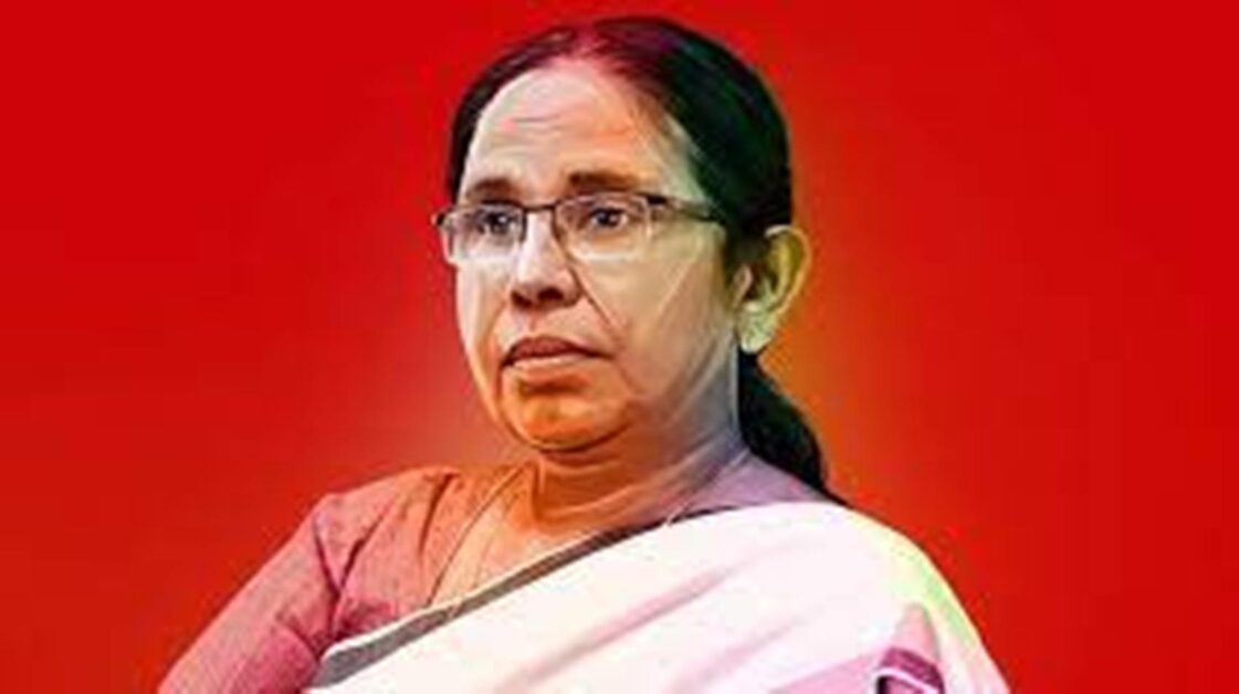Daily-NEW-Summary 18-05-2021-K.K.-Shailaja-non-inclusion-in-the-Cabinet-is-a-surprise-to-many