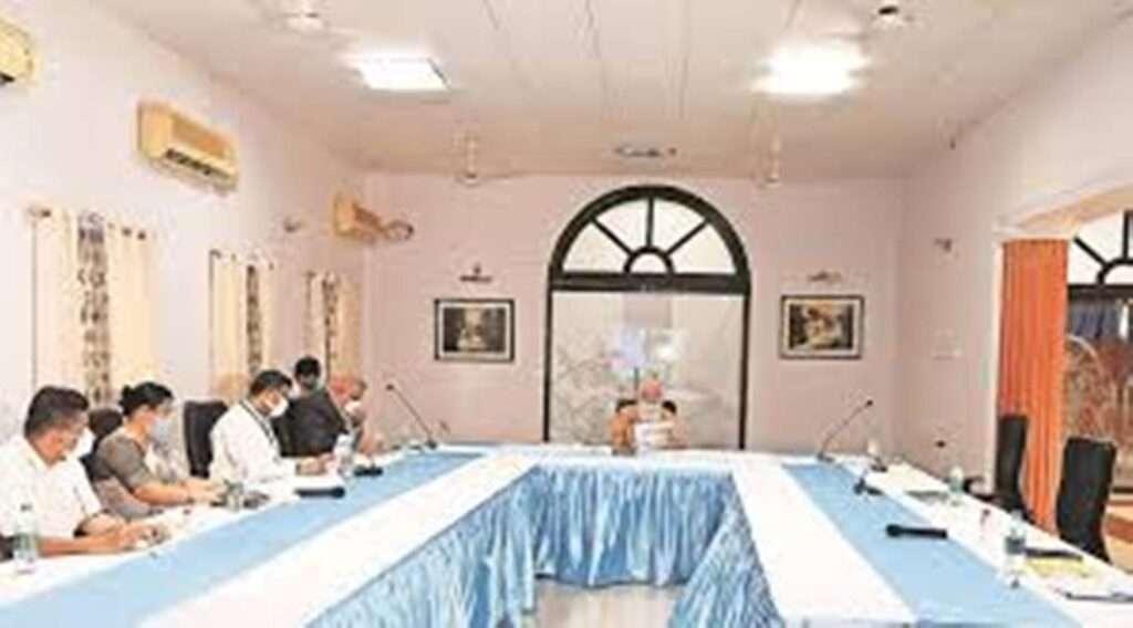 Daily-NEWS-Summary 29-05-2021-Withdraw-chief-secretary's-unconstitutional-dismissal-decision-Mamata-tells-Center