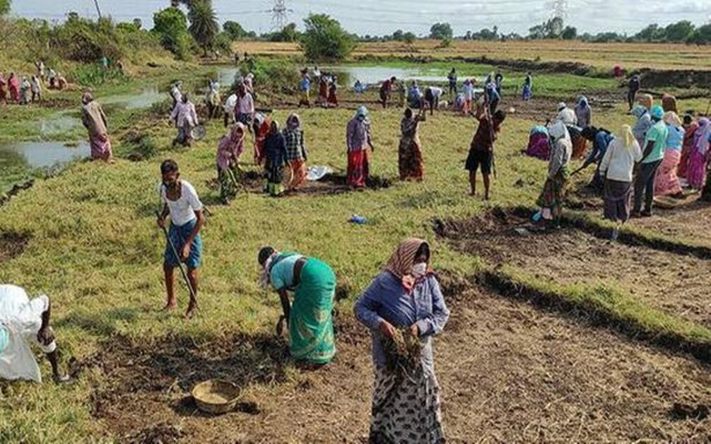 Daily-NEWS-Summary | 26-06-2021-Activists-seek-an-additional-50-working-days-under-MGNREGA