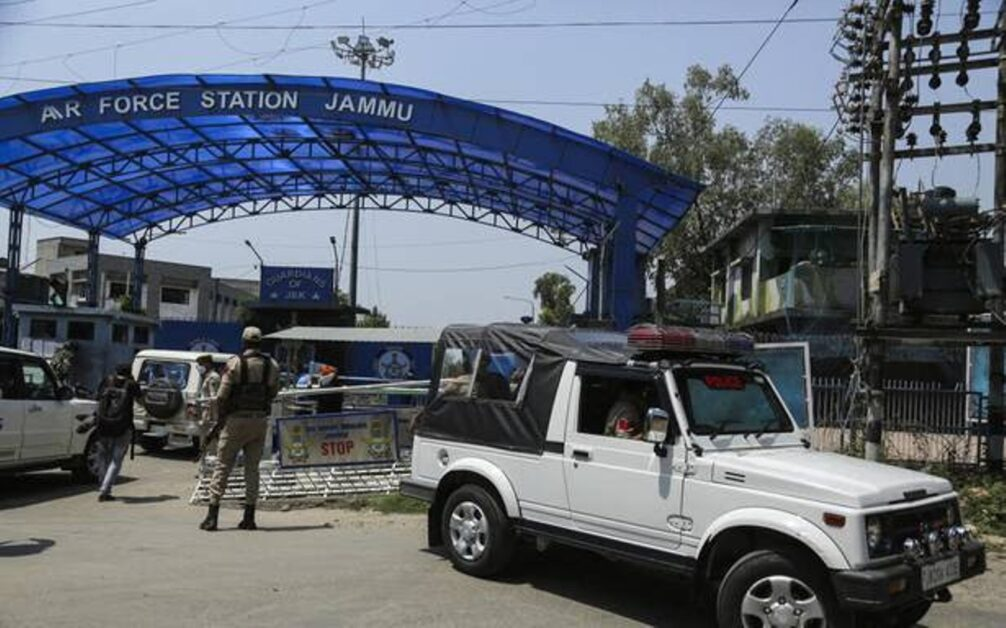 Daily-NEWS-Summary | 27-06-2021-Two-staff-members-injured-in-two-blasts-at-IAF-Jammu-station