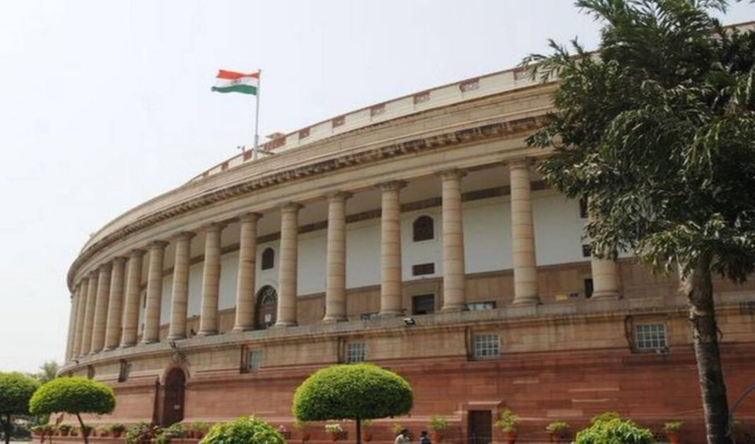 Daily-NEWS-Summary | 10-08-2021-Lok-Sabha-passes-a-bill-that-restores-the-power-of-states-to-create-their-own-OBC-lists