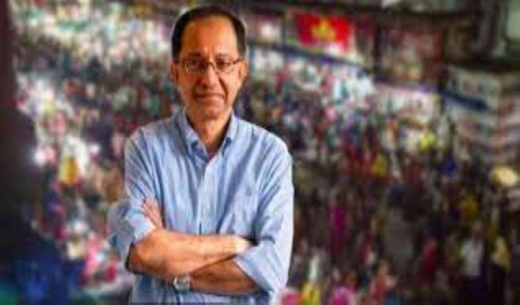 Kaushik Basu, an Indian economist receives prestigious Humboldt research award