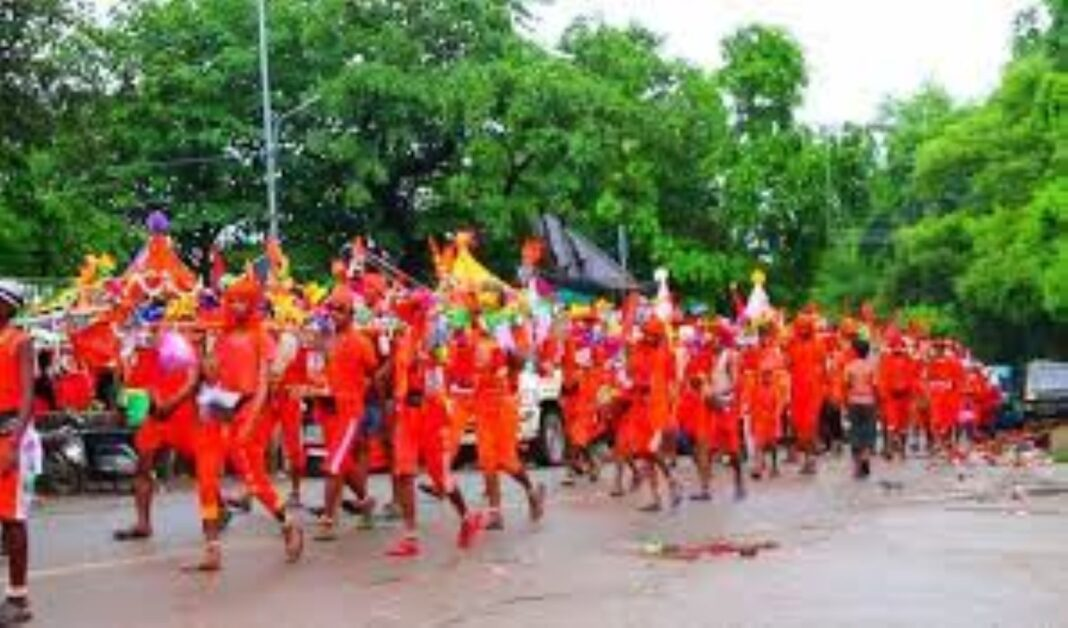 Daily-NEWS-Summary | 14-07-2021-the-Supreme-Court-asked-the-UP-clarify-position-on-Kanwar-Yatra-during-a-pandemic