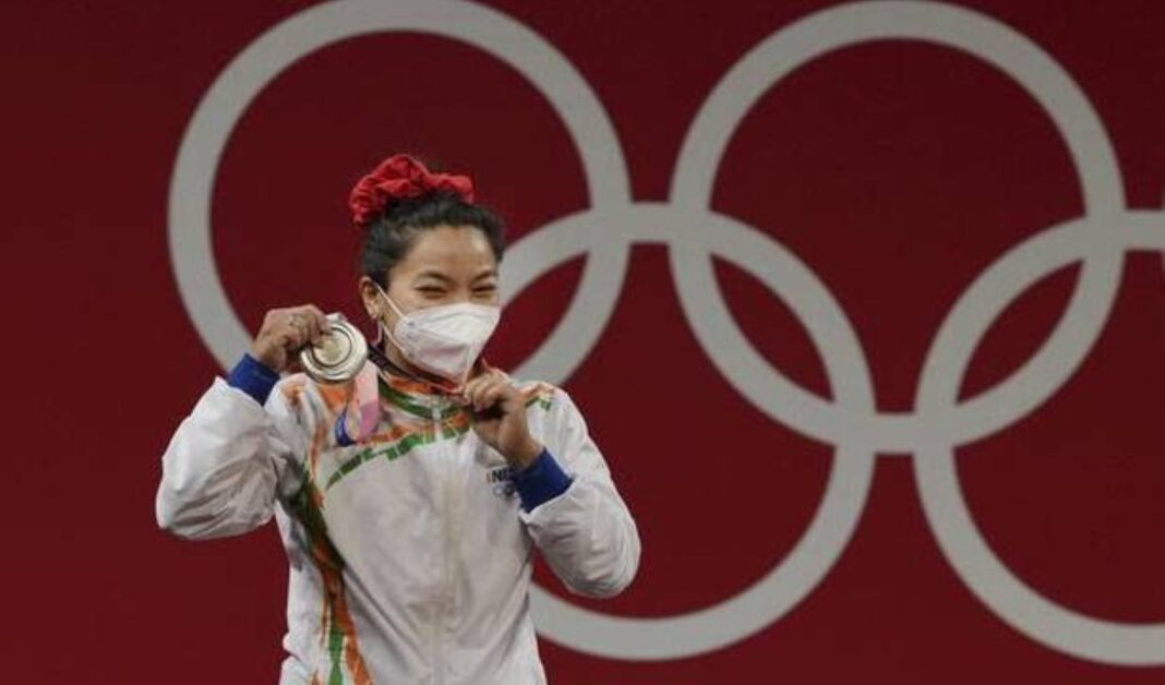 Daily-NEWS-Summary | 24-07-2021-India's-first-medal-at-the-Tokyo-Olympics