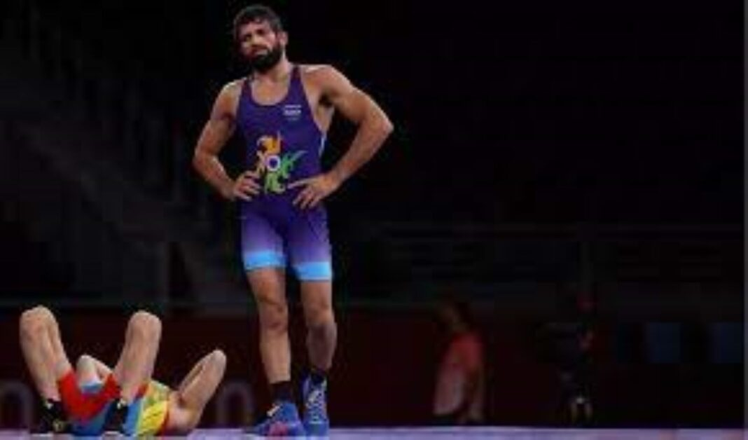 Daily-NEWS-Summary | 04-08-2021-Tokyo-Olympics-Ravi-Dahiya-enters-wrestling-final