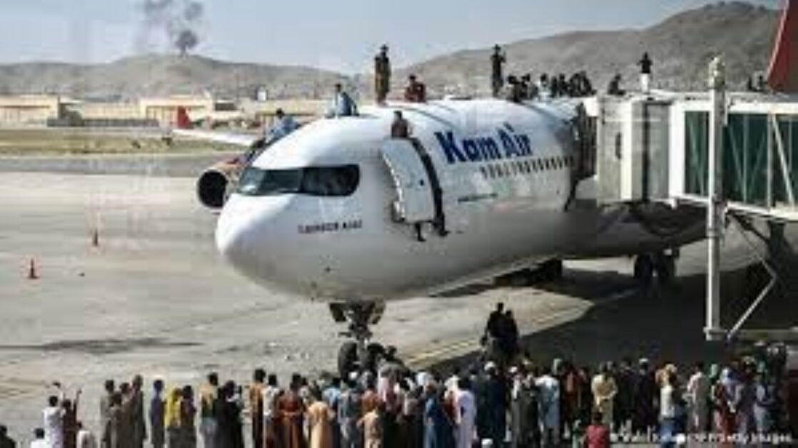 Daily-NEWS-Summary | 16-08-2021-Kabul-airport-chaos-blocks-evacuations-amid-criticism-of-US-withdrawal