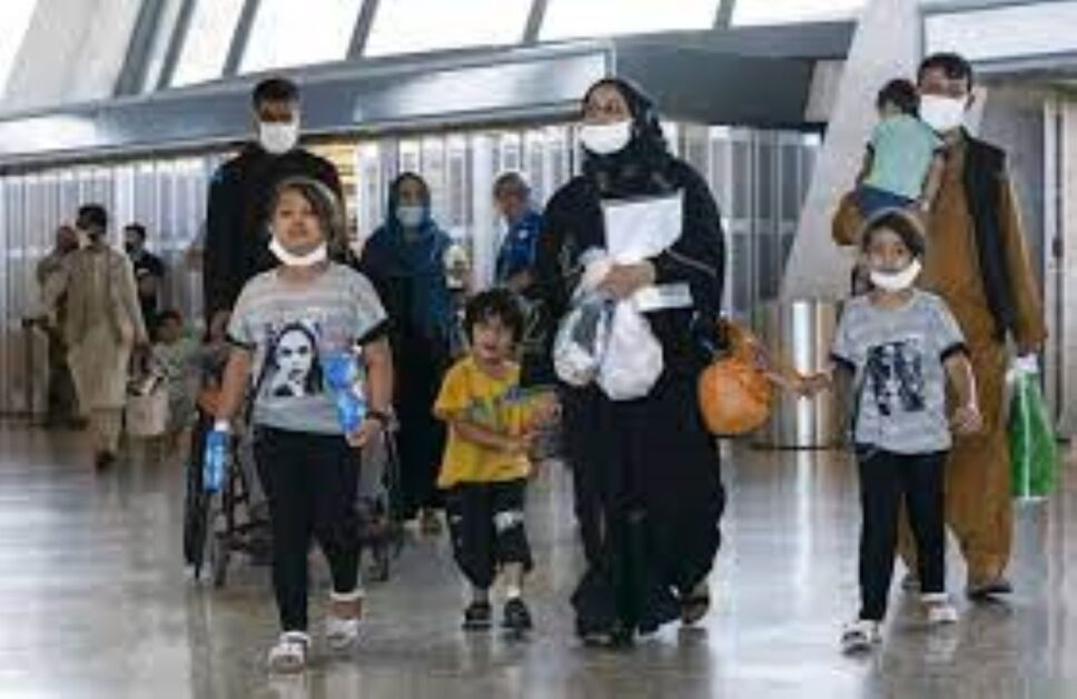 Daily-NEWS-Summary | 27-08-2021-Half-a-million-more-could-flee-Afghanistan-UNHCR-says