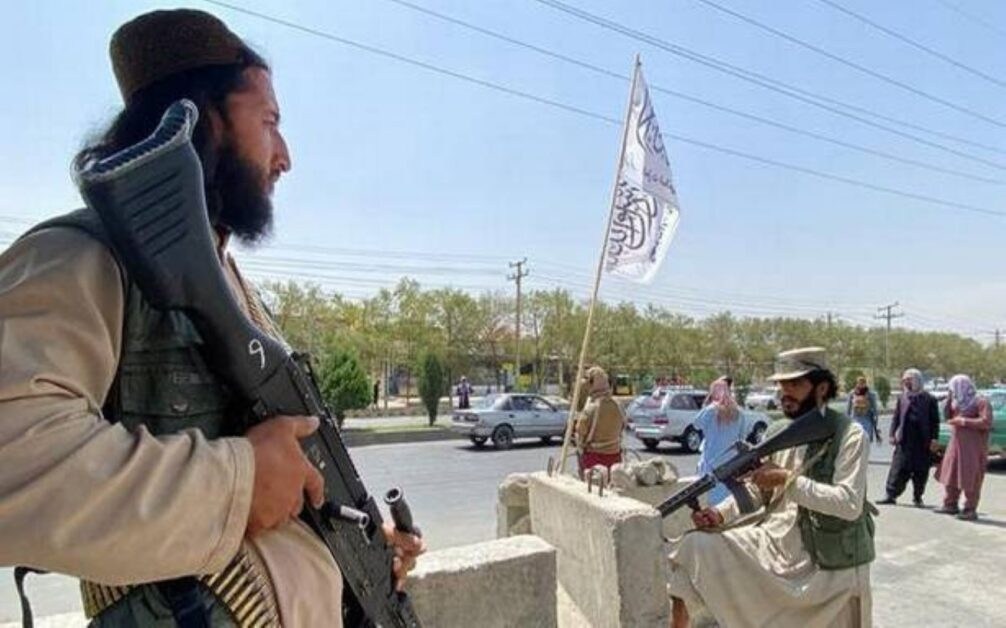 Daily-NEWS-Summary | 17-08-2021-Taliban-announce-amnesty-urge-women-to-join-government
