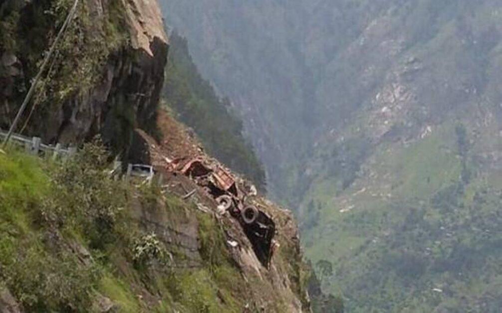 Daily-NEWS-Summary | 11-08-2021-Ten-dead,-several-buried-under-rubble-after-major-landslide-in-Kinnaur-Himachal