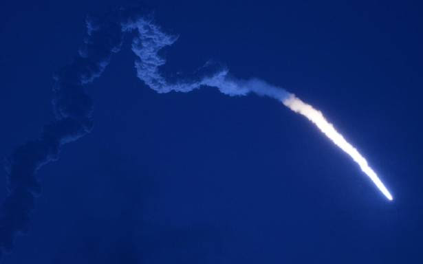 Daily-NEWS-Summary | 12-08-2021-GSLV-F10-does-not-launch-Earth-observation-satellite-into-intended-orbit