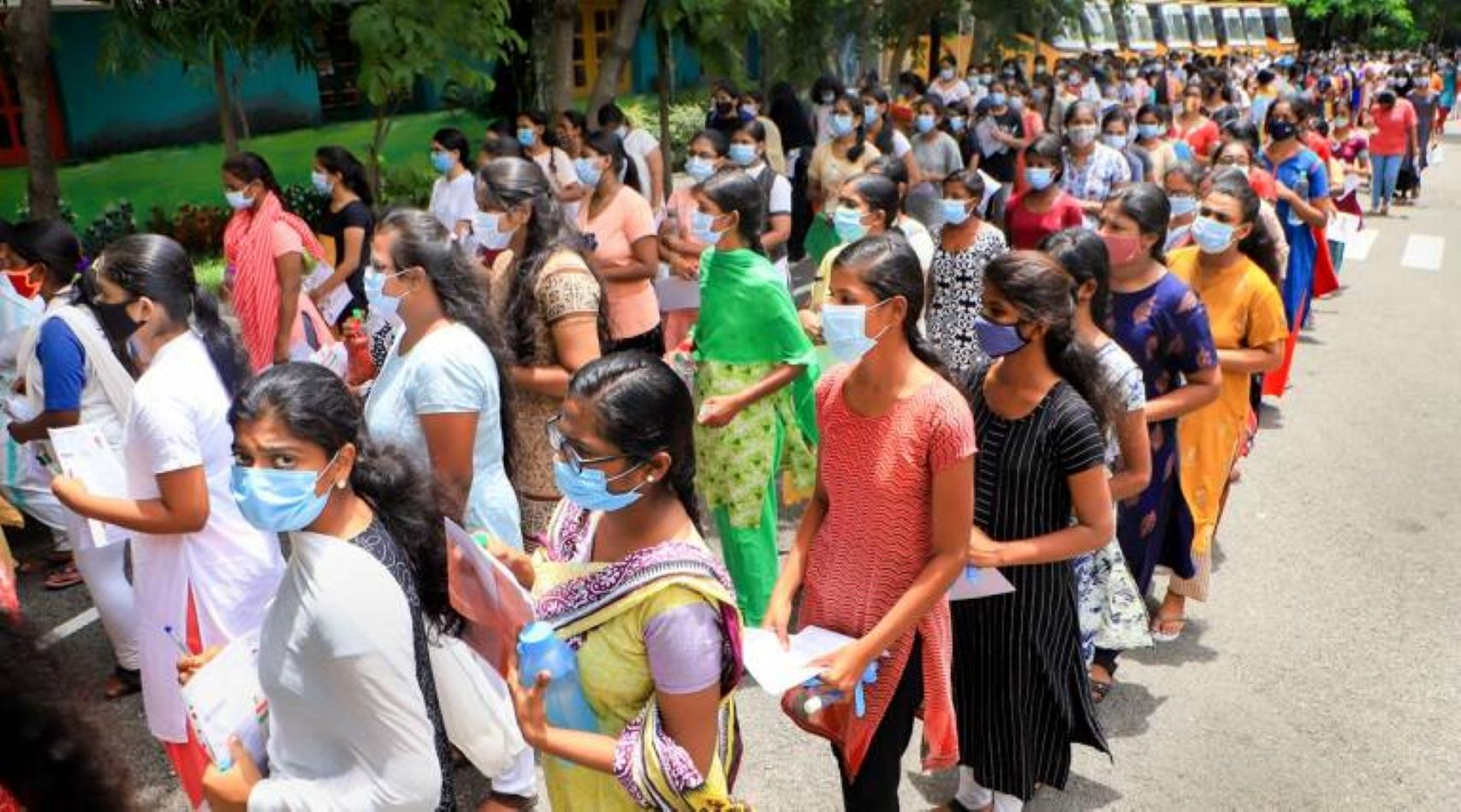 What is the bill to eliminate NEETs in Tamil Nadu?