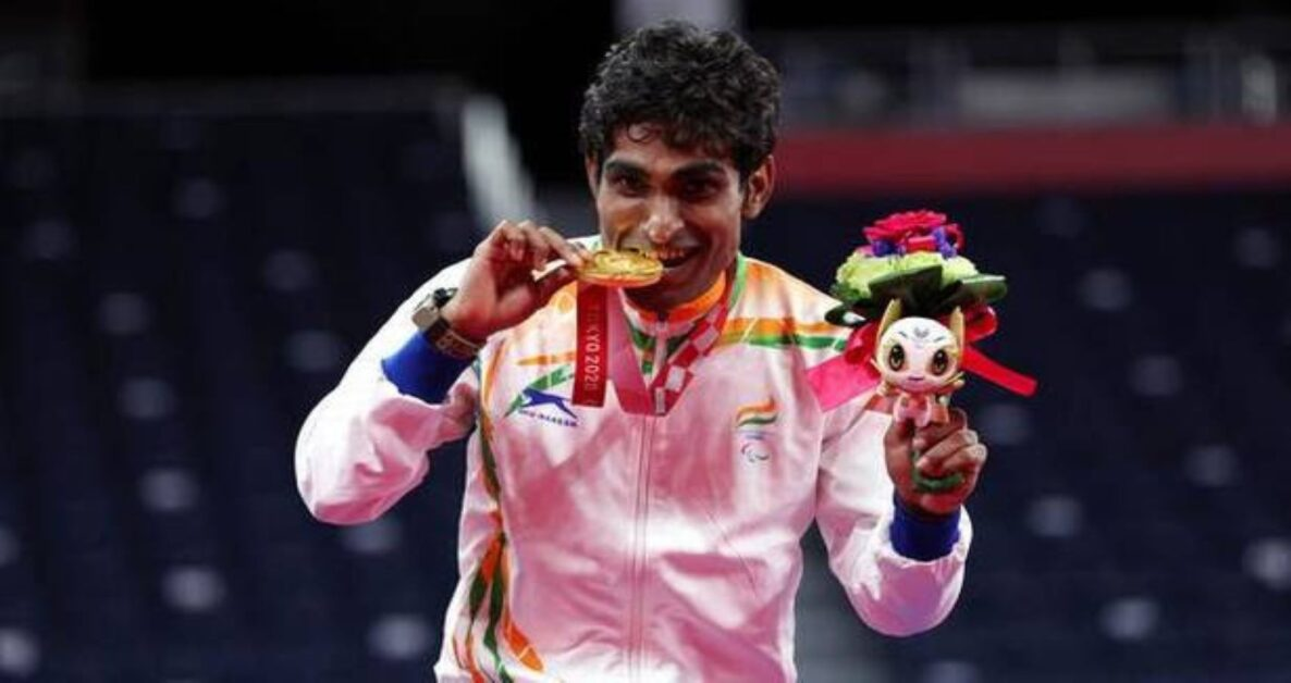 Daily-NEWS-Summary   04-09-2021-At-the-Paralympic-Games-in-Tokyo-medals-are-raining-down-for-India