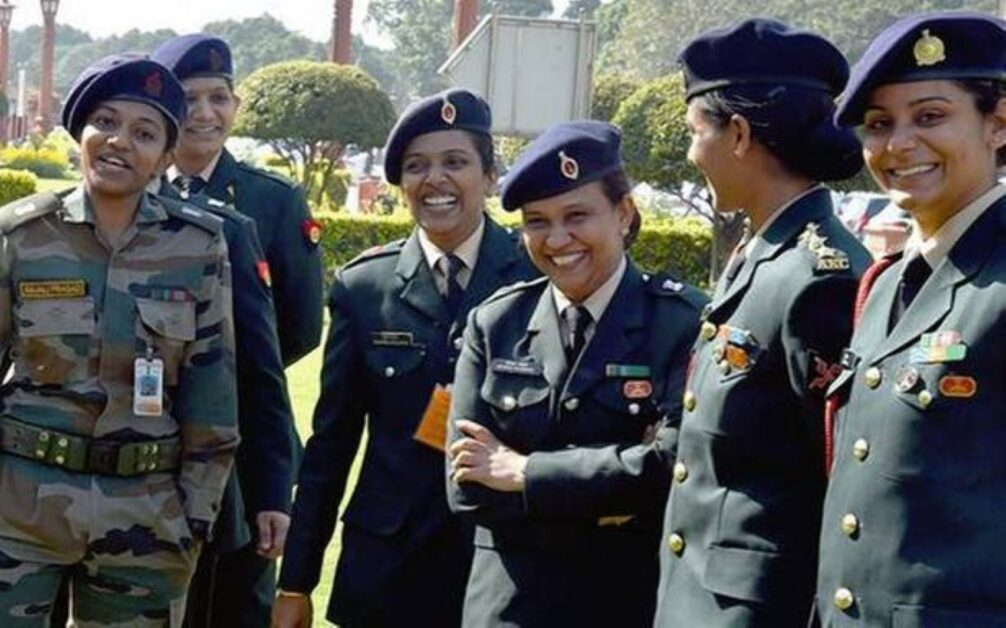 Daily-NEWS-Summary | 22-09-2021-SC-Pressures-Military-To-Allow-Women-To-Compete-For-NDA-Admission-In-November