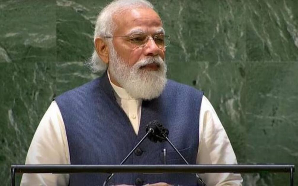 Daily-NEWS-Summary | 25-09-2021-Modi-addressed-the-United-Nations-General-Assembly