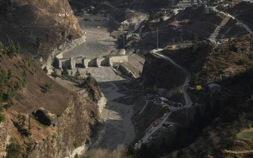 Daily-NEWS-Summary | 10-09-2021-Activists-oppose-Center-approval-to-select-hydroelectric-projects-in-Uttarakhand