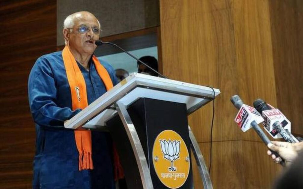 Daily-NEWS-Summary | 12-09-2021-Bhupendra-Patel-becomes-the-new-Chief-Minister-of-Gujarat
