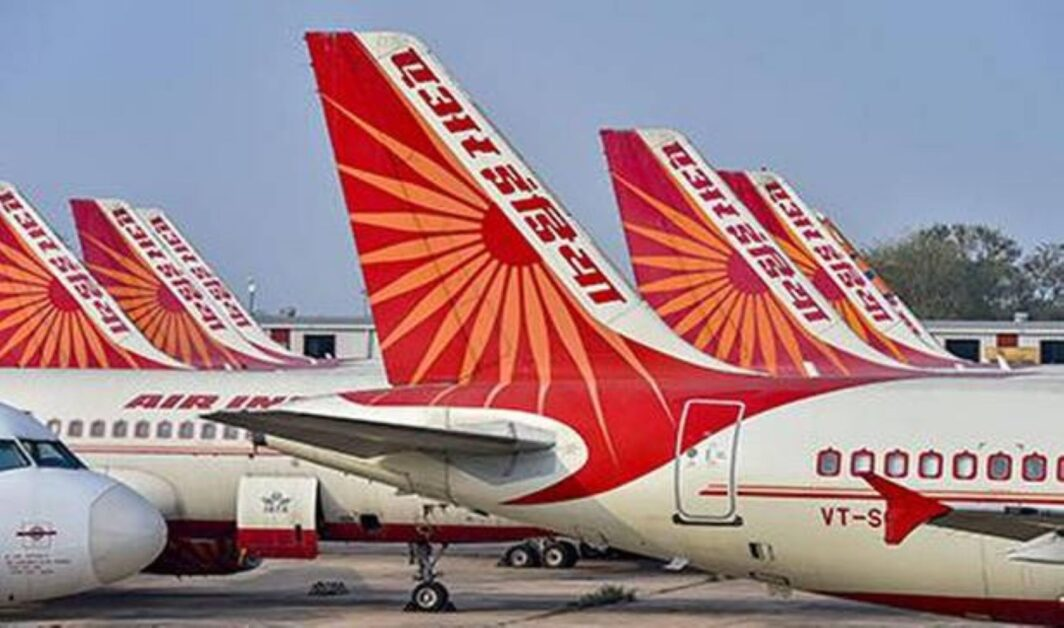 Daily-NEWS-Summary | 15-09-2021-Financial-offers-received-for-the-divestment-of -Air-India-Tatas-among-the-suitors