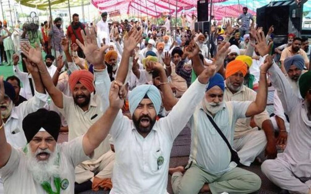 Daily-NEWS-Summary | 01-10-2021-Farmers-strangle-New-Delhi-as-they-protest-farm-laws-Supreme-Court