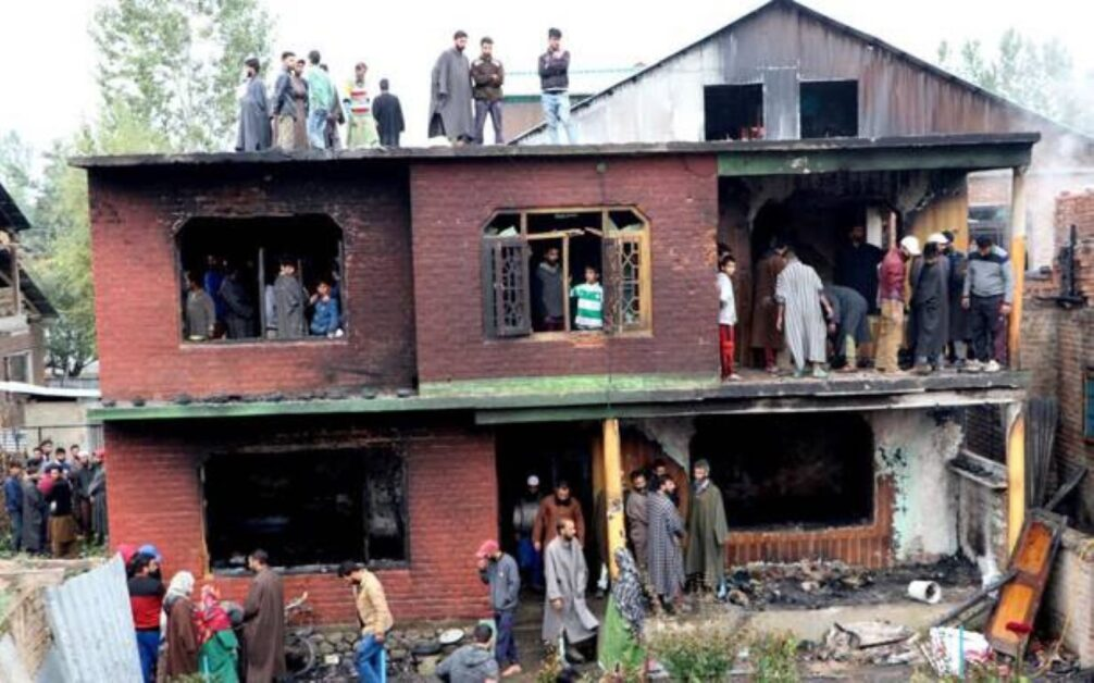 Daily-NEWS-Summary | 12-10-2021-Five-militants-killed-In-Shopian