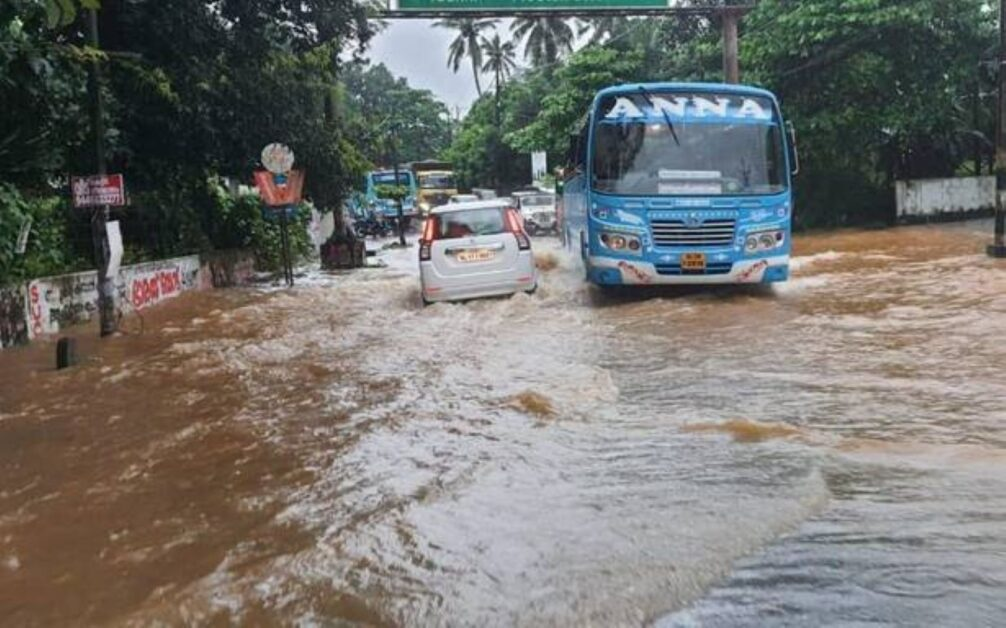 Daily-NEWS-Summary | 16-10-2021-Kerala-rains-force-Met-to-issue-red-alerts