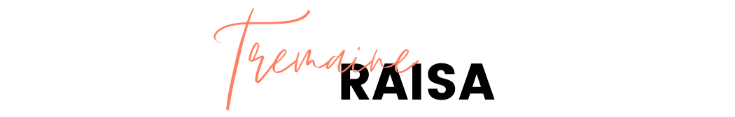 Tremaine Raisa logo long (3)