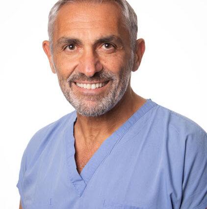Dr. Michael Cohen