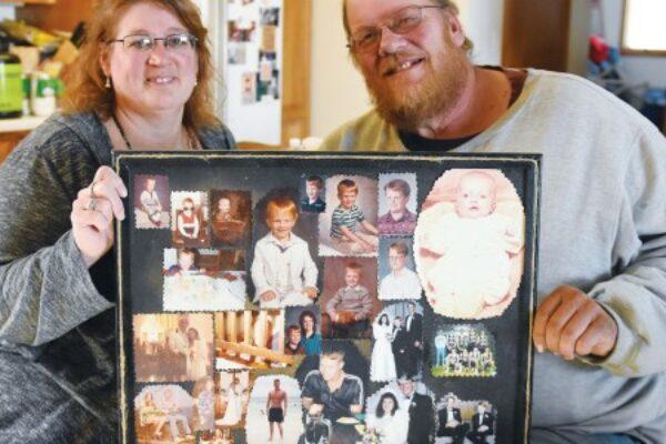 Ken and Julie Dragstra