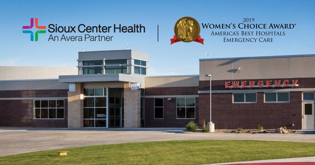 Sioux Center Health - Sioux Center City