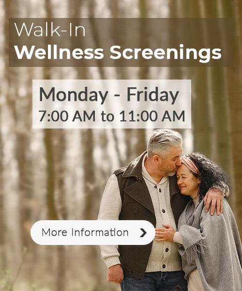 Feature Wellness