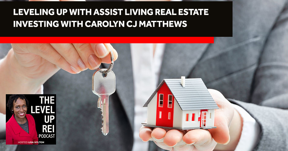 LUR 2   Assisted Living Real Estate