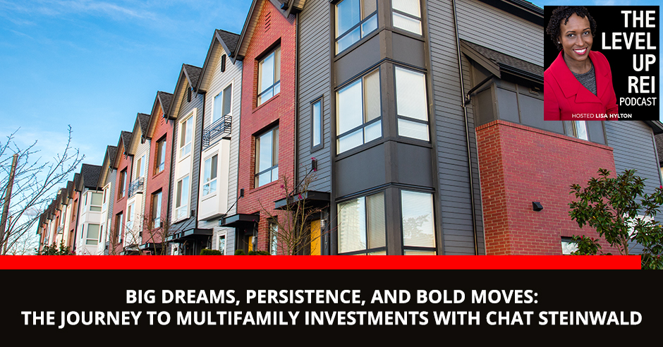 LUR Chat Sarmiento-Steinwald   Multifamily Investments