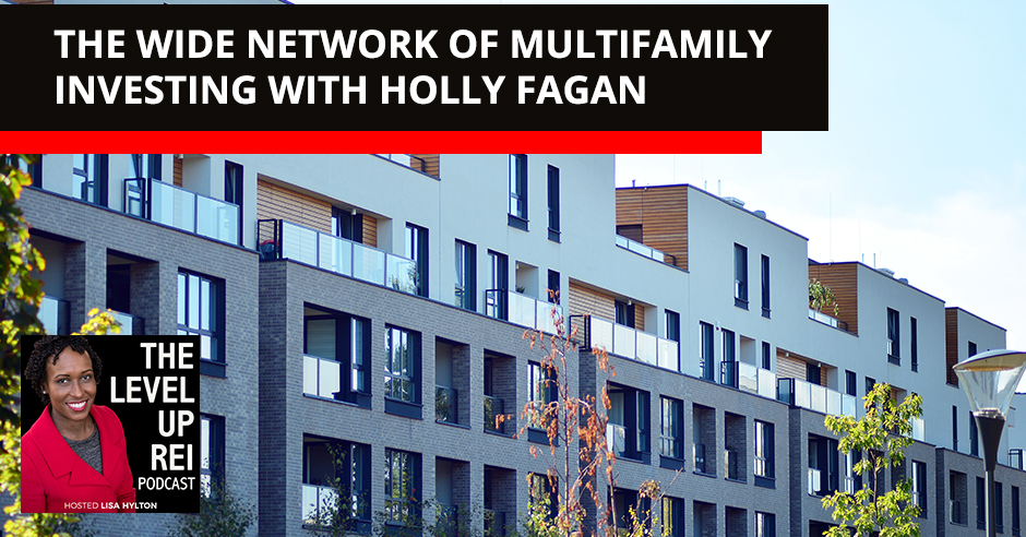 LUR Holly Fagan   Multifamily Investing Network