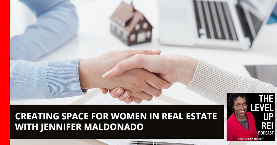 LUR Jennifer   Women In Real Estate