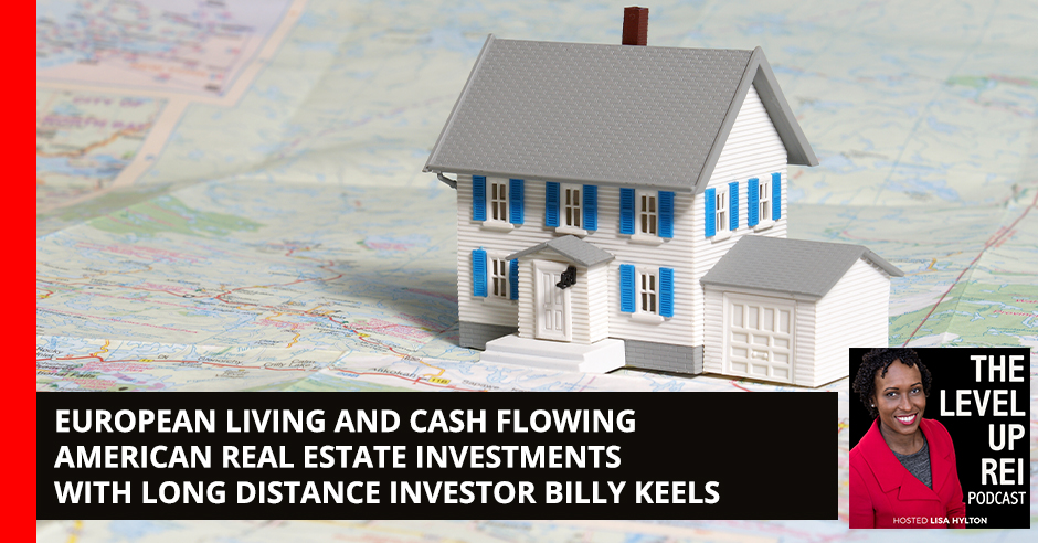 LUR Billy Keels | Managing Properties Abroad