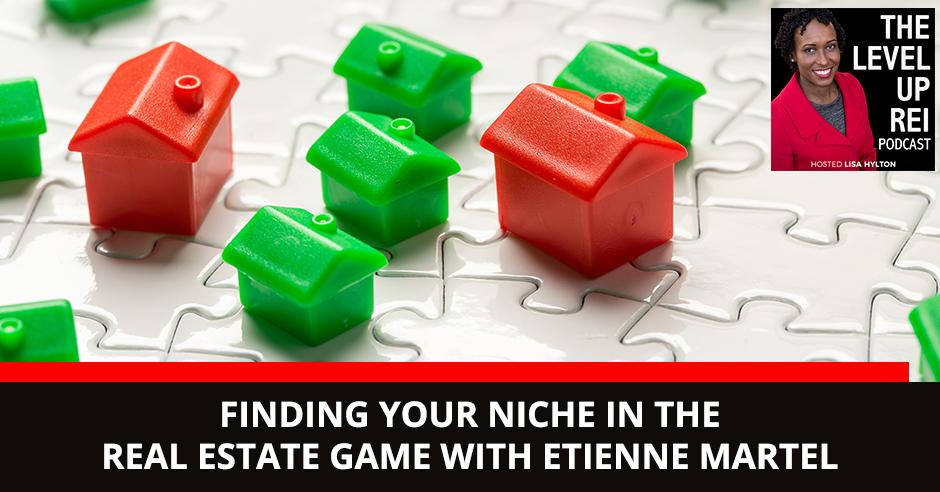 LUR Etienne   Real Estate Industry