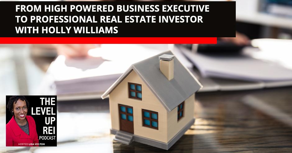 LUR Williams | Passive Investments