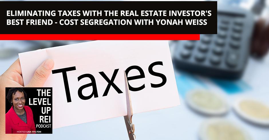 LUR Yonah   Tax Reduction Strategies