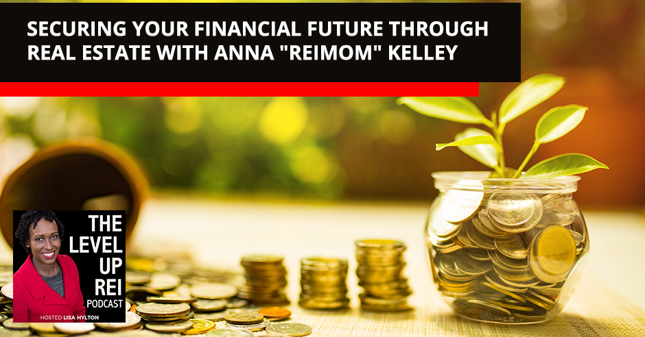 LUR Anna | Financial Future