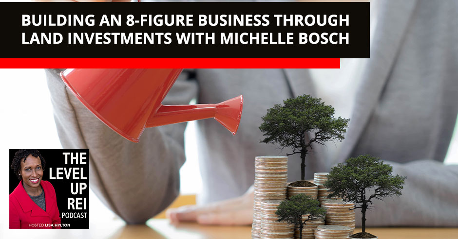 LUR Michelle | Land Investing Business