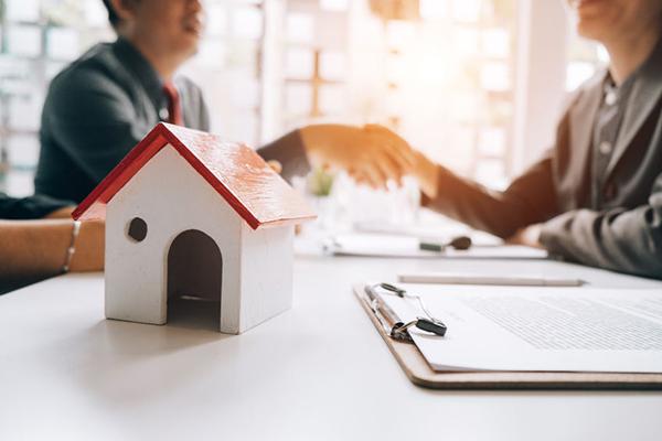 LUR Camilla | Real Estate Action