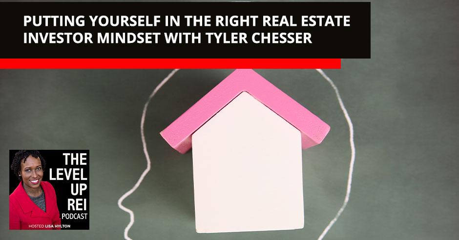 LUR Tyler | Investor Mindset
