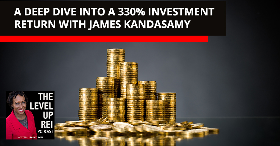 LUR James | Investing In Multifamily