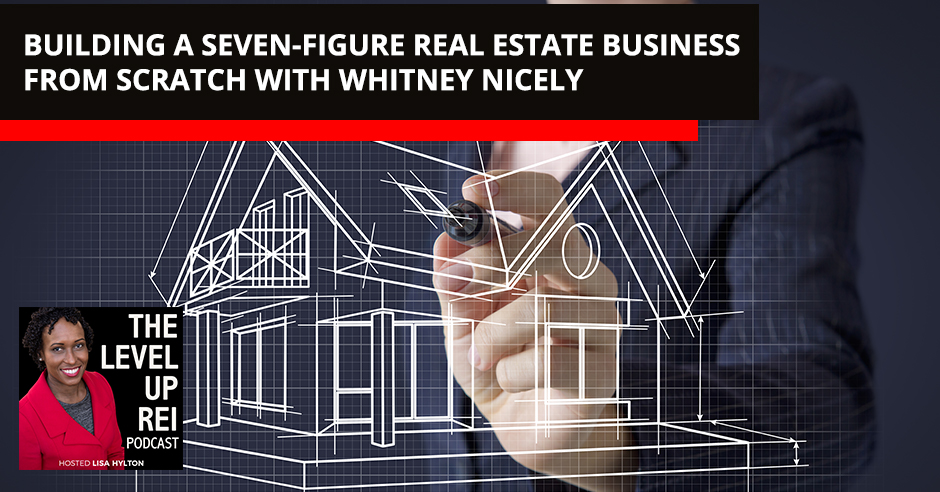 LUR Whitney | Real Estate Investing