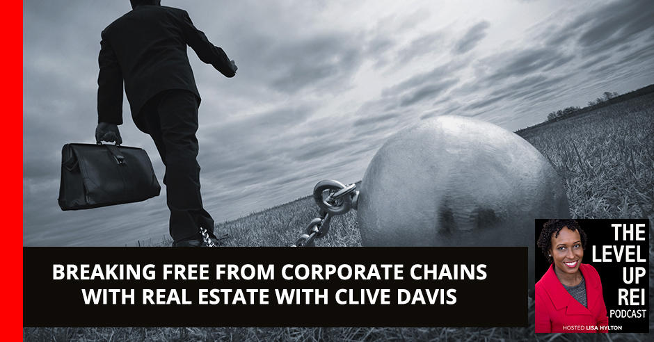 LUR Clive | Breaking Corporate Chains